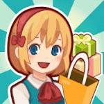 Happy Mall Story: Sim Game 2.3.1 Apk + Mod (Unlimited Diamond) for Android