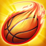 Head Basketball 1.13.3 Apk + Mod (Unlimited points) + Data for android