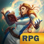 Heroes of Destiny: Fantasy RPG, raids every week 2.2.1 Apk + Data for android
