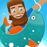 Hooked Inc: Fisher Tycoon 2.4.0 Apk + Mod (Free shopping) for android