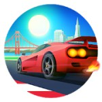 Horizon Chase - World Tour 1.6.2 Apk + Mod (Full/Money/Unlocked) + Data for android