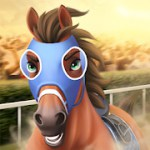 Horse Haven World Adventures 8.1.0 Apk + Data for android