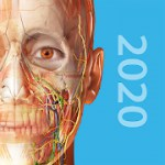 Human Anatomy Atlas 2020:Complete 3D Human Body 2020.0.71 Apk + Mod (Unlocked iaps) + Data for android