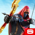 Iron Blade: Medieval Legends RPG 2.1.2m Apk + Data for android