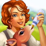 Jane's Farm: farming game - grow fruit & plants 8.6.0 Apk + Mod (Money) + Data for android