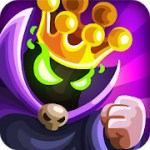 Kingdom Rush Vengeance 1.9.1 Apk + Mod (Gems/Towers) + Data for android