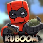 KUBOOM 3D: FPS Shooter 2.02 b482 Apk + Mod (Blood) for android