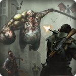 MAD ZOMBIES : Offline Zombie Games 5.23.0 Apk + Mod (Unlimited Money/Gold/Free Shopping) for android