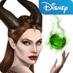 Maleficent Free Fall 7.4.0 Apk + Mod (Unlimited Live/Magic/Unlocked) + Data for Android