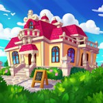 Manor Cafe 1.58.6 Apk + Mod (Unlimited Coins) for android