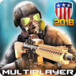 MazeMilitia: LAN, Online Multiplayer Shooting Game 3.2 Apk + Mod (Unlimited Cash/Golds/Mission Credits) + Data for android