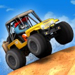 Mini Racing Adventures 1.20 Apk + Mod (Unlimited Gold/Unlocked) for android
