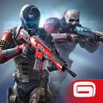 Modern Combat Versus: New Online Multiplayer FPS 1.13.6 Apk for android