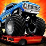 Monster Truck Destruction™ - Truck Racing Game 3.2.3035 Apk + Mod for android