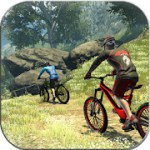 MTB DownHill: Multiplayer 1.0.23 Apk + Mod (Unlimited Money) for android