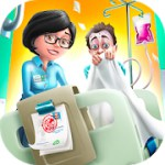 My Hospital: Build. Farm. Heal 1.2.02 Apk + Mod (Unlimited Money/Coins) for android