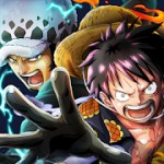ONE PIECE TREASURE CRUISE 9.1.1 Apk + Mod for android