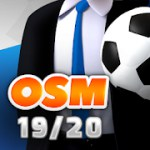 Online Soccer Manager (OSM) - 2019/2020 3.4.43.1 Apk for android