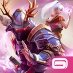Order & Chaos Online 3D MMORPG 4.2.2d Apk + Data for android