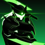 Overdrive - Ninja Shadow Revenge 1.7.10 Apk + Mod (Unlimited Money/Adfree) for android