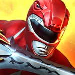 Power Rangers: Legacy Wars 2.7.0 Apk for android