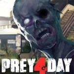 Prey Day: Survival - Craft & Zombie 1.102 Apk + Mod + Data for android