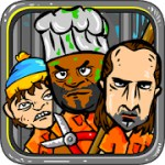 Prison Life RPG 1.4.4 Apk + Mod (Unlocked) + Data for android