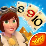 Pyramid Solitaire Saga 1.97.0 Apk + Mod (Lives/Boosters/Jokers) for android