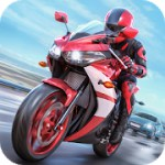 Racing Fever: Moto 1.64.0 Apk + Mod (Unlimited Money) for android