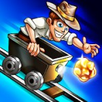 Rail Rush 1.9.15 Apk + Mod (Unlimited Money) for android