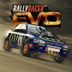 Rally Racer EVO® 1.23 Apk + Mod (Unlimited Money) for android
