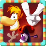 Rayman Fiesta Run 1.4.2 Apk + Mod (Unlimited Coins/Unlocked) + Data for android