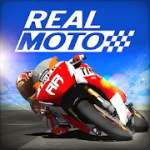 Real Moto 1.1.42 Apk + Mod (Unlimited Fuel) + Data for android