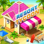 Resort Tycoon - Hotel Simulation Game 8.9 Apk + Mod (Unlimited Gems/Money) for android