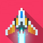 Retro Shooting: Plane Shooter Games - Shoot 'em up 2.3.4 Apk + Mod (Unlimited Money/unlocked) for android