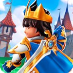 Royal Revolt 2: Tower Defense RPG and War Strategy 5.2.2 Apk (Unlimited Mana/Massive Attack) for android