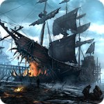 Ships of Battle - Age of Pirates - Warship Battle 2.6.25 Apk + Mod (Unlimited Money,Free Shopping) + Data for android