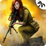Sniper Arena: PvP Army Shooter 1.1.7 Apk Unlimited Ammo for android