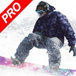 Snowboard Party Pro 1.1.8 Apk + Mod + Data for android