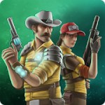 Space Marshals 2 2 1.6.3 Apk + Mod (Premium/Unlocked) + Data for android