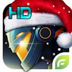Star Warfare:Alien Invasion HD 2.97 Apk + Mod + Data for Android
