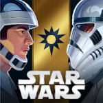Star Wars™: Commander 7.7.0.217 Apk + Mod (Damage) for android