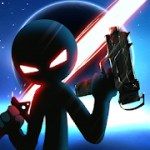 Stickman Ghost 2: Galaxy Wars - Shadow Action RPG 6.6 b1200124 Apk + Mod (Unlimited Coins) for android