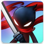 Stickman Revenge 3 - Ninja Warrior - Shadow Fight 1.6.0 Apk + Mod (Unlimited Money/No Ads) for android