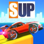 SUP Multiplayer Racing 2.1.9 Apk + Mod (Unlimited Money) for android