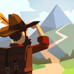 The Trail 9199 Apk + Mod (Unlimited Money) + Data for android