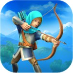 Tiny Archers 1.33.05.0 Apk + Mod (Unlimited Gold/Gems) for android