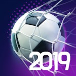 Top Soccer Manager 2019 1.21.0 Apk for android