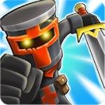 Tower Conquest 22.00.49g Apk + Mod (Unlimited Money) for android