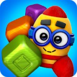 Toy Blast 6636 Apk + Mod (Lives/Money) for android